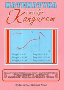 Matematyka z wesołym kangurem Poziom Student różowa - 2833194954