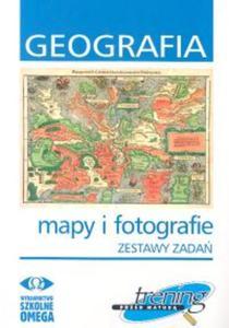Trening Geografia Mapy i fotografie - 2833194872
