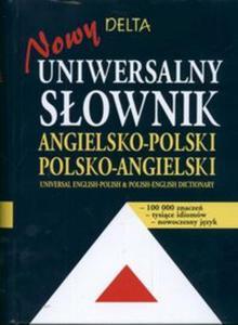 Uniwersalny słownik angielsko-polski polsko-angielski - 2845147499