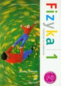 Fizyka z plusem 1 Podręcznik - 2833194860