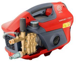 X-tra Clean 160 TSS profesjonalna myjka wysokociśnieniowa - 2852784580