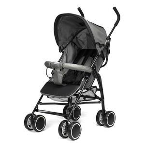 Wózek spacerówka Moolino Compact B brązowo-beżowy - 2853254079