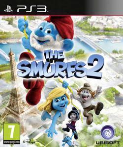 Smerfy 2 PS3 - 1613837564