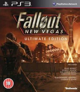 Fallout New Vegas Ultimate Edition PS3 - 1613836848