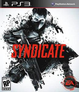 Syndicate PS3 - 1613837018