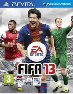 Fifa 13 PS Vita - 1613837158