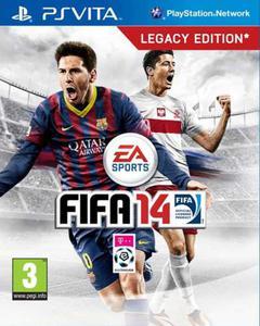 FIFA 14 PS Vita - 1613837159