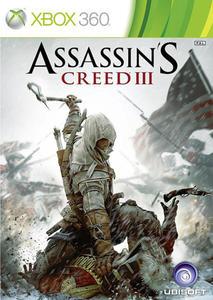 Assassin's Creed III PL XBOX 360 - 1613837229