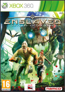 Enslaved Odyssey to the West XBOX 360 - 1613837298