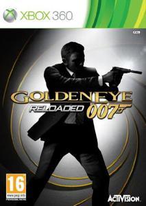 GoldenEye 007 Reloaded XBOX 360 - 1613837323