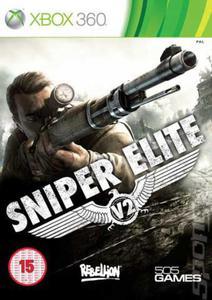 Sniper Elite V2 XBOX 360 - 1613837452