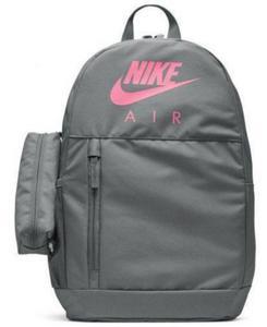 Plecak Szkolny Sportowy Nike klasyczny szary Nike Air szary dla dziewczyny - 2862568470
