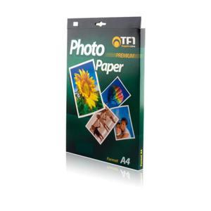 PAPIER FOTO TFO GLOSSY A4 50 ark 120g/m2 - 2825279476