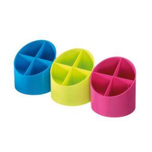 Przyborniki Herlitz Color Bloking - 2835858797