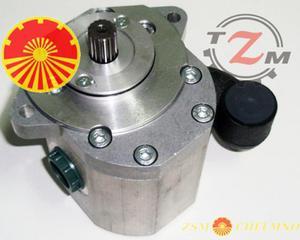 Pompa hydrauliczna C-385 PZ-2-19KS (84420902) - 2826094592