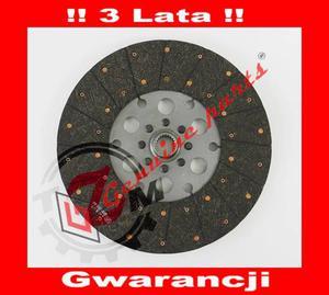 Tarcza sprzęgła LKT Zetor Ursus C385 fi 325 22z. Raybestos Genuine parts CZ (86021060) - 2826097200