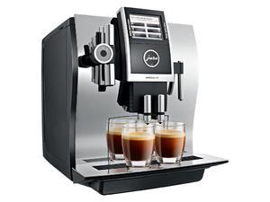 Ekspres do kawy Impressa Z9 Chrom Jura (13693) --- NAJTANIEJ W DECOFIRE!! ZAPYTAJ O OFERTĘ: 668-151-378 - 2822789633