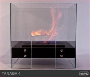 Biokominek Tanaga 4 by Kami (BK-024) --- NAJTANIEJ W DECOFIRE!! ZAPYTAJ O OFERTĘ: 668-151-378 - 2822789497