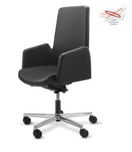 Fotel obrotowy IN ACCESS AC 102 ORTHOPEDIC VMS Bejot --- NAJTANIEJ W DECOFIRE!! ZAPYTAJ O OFERTĘ: 668-151-378 - 2822789721