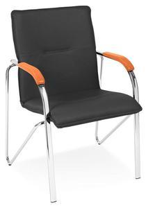 Krzesło biurowe Samba Halmar(V-NS-SAMBA) --- NAJTANIEJ W DECOFIRE!! ZAPYTAJ O OFERTĘ: 668-151-378 - 2822789275