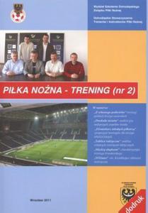 Kwartalnik Piłka nożna - Trening 2/2009 - 2824383706