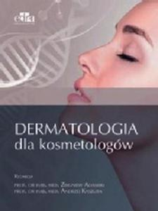 Dermatologia dla kosmetolog - 2824384142