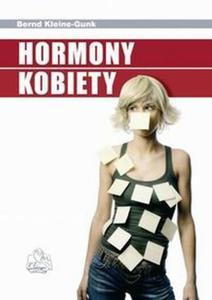 Hormony kobiety - 2824384457