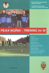 Kwartalnik Piłka nożna - Trening 9/2011 - 2824384640