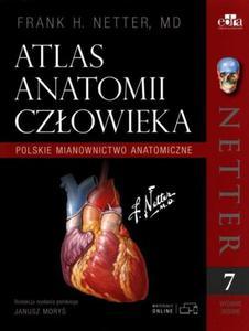 Atlas anatomii cz - 2842661935