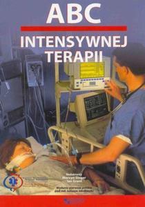 ABC intensywnej terapii - 2824383011
