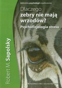 Dlaczego zebry nie maj - 2848857777