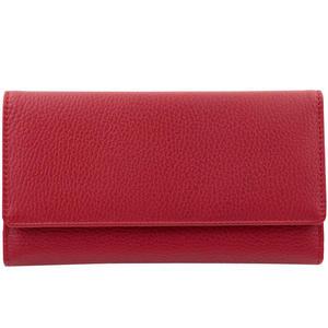 df7381978c319 Damskie Portfele Zabezpieczające Zbliżeniowe Karty Kredytowe Czerwone -  Czerwony połysk - 2858607231