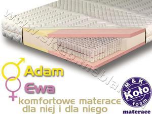 KOŁO Materac Adam i Ewa Multi - 2822387226