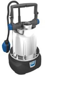 Pompa do wody brudnej - ProMax MudDrain 14000 - 2822289880