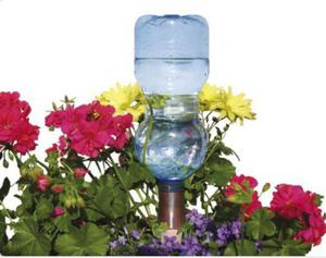 Automatyczna podlewaczka do kwiatów doniczkowych XL, zest. 2 szt - 2822288024