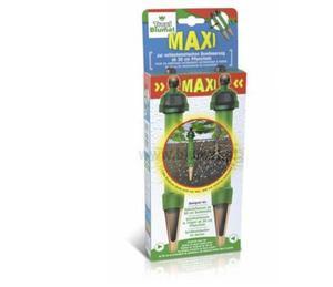 Kroplownik Tropf-Blumat Maxi z rurką 3 mm, 2 szt. w blistrze - 2822288026
