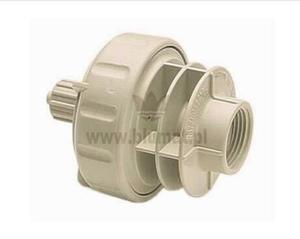 Reduktor ciśnienia do 1 BAR - 2822288031