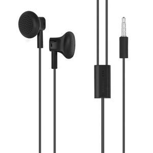 Słuchawki Stereo Microsoft WH-108 Czarne 3,5mm | Faktura 23% - 2826474483