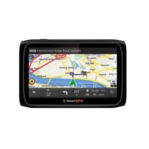 Nawigacja samochodowa SmartGPS SG720 OSM EU LifeTimeMaps   Faktura 23% - 2826474627