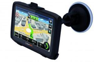 Nawigacja samochodowa SmartGPS SG720 MapaMap TOP PL LTM - Dożywotnia aktualizacja map - 2834108237