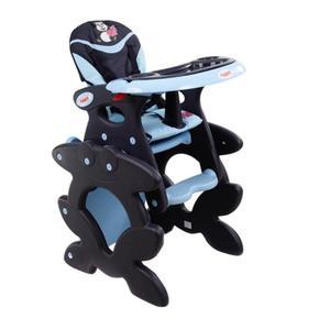 Krzesełko ARTI Betty J-D008 Dark Blue Panda - 2833123370