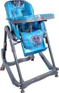 Krzesełko ARTI Modern RT-004 Blue Little Elephant - 2833123721