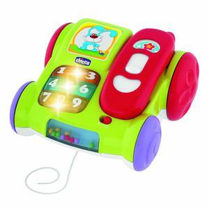 Chicco Muzyczny Telefon - 2833123781