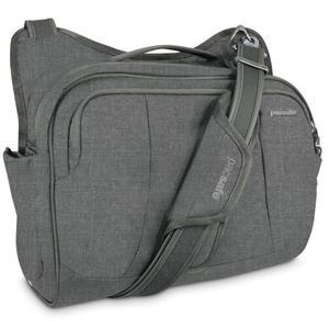 Torba męska szara laptop / tablet Pacsafe - 2833124146