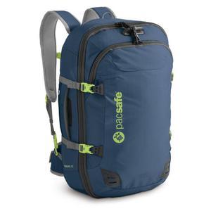 Plecak 45L Pacsafe niebieski - 2833124176