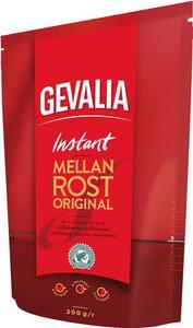 GEVALIA 200g Kawa rozpuszczalna