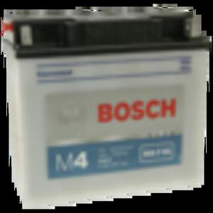 Akumulator Bosch M4F 12V 11Ah 90A P+ (wymiary: 136 x 91 x 146) (0.092.M4F.280) - 2825520106