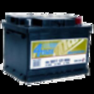Akumulator 4MAX 12V 75Ah 700A P+ (wymiary: 278 x 175 x 175) (0608-03-0007Q) - 2825520225