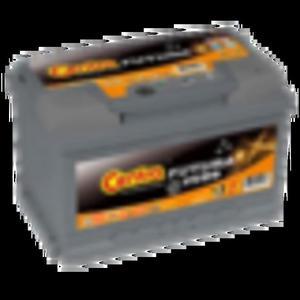 Akumulator Centra Futura 12V 47Ah 450A P+ (wymiary: 207 x 175 x 175) (CA472) - 2825519500