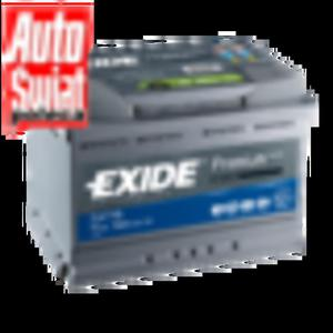 Akumulator Exide Premium 12V 53Ah 540A P+ (wymiary: 207 x 175 x 190) (EA530) - 2825519568